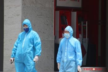 Hà Nội thêm 14 ca SARS-CoV-2, 6 ca ở cộng đồng