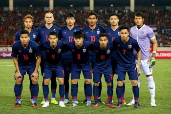 Quyết đòi lại ngôi vương, Thái Lan xin đăng cai AFF Cup 2020