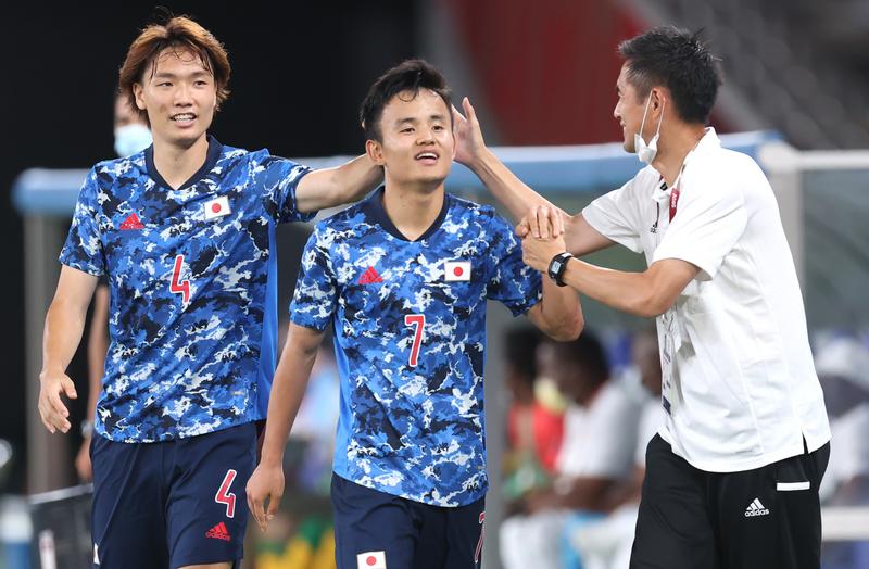 Link xem trực tiếp U23 Nhật Bản vs U23 Mexico (16h00, 6/8) - tranh HCĐ Olympic 2021