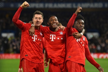 Lịch thi đấu vòng 1 Bundesliga 2021/22: Gladbach vs Bayern Munich