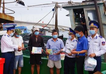 CSB Việt Nam: Chống khai thác thủy sản bất hợp pháp để phát triển kinh tế biển