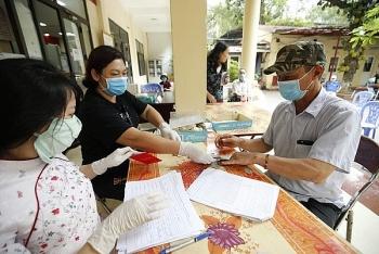 Hà Nội bổ sung hỗ trợ 10 nhóm đối tượng đặc thù gặp khó khăn