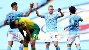 Nhận định, soi kèo Man City vs Norwich (21h00 ngày 21/8) - vòng 2 Ngoại hạng Anh