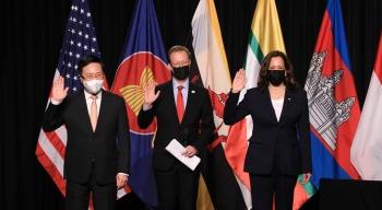Khai trương Văn phòng khu vực Đông Nam Á của CDC Hoa Kỳ