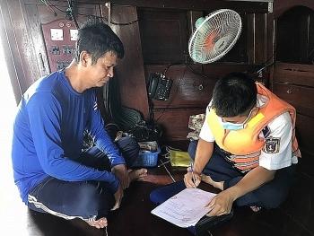 Luật Cảnh sát biển Việt Nam là nòng cốt bảo vệ an ninh quốc gia, trật tự an toàn trên biển