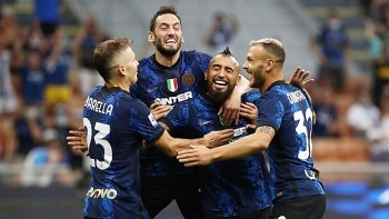 Link xem trực tiếp Verona vs Inter Milan (01h45, 28/8): Nhận định tỷ số, thành tích đối đầu