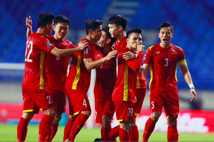 Nhận định, soi kèo Saudi Arabia vs Việt Nam (1h00 ngày 3/9) - Vòng loại World Cup 2022