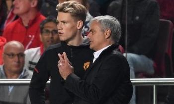 Tin chuyển nhượng bóng đá hôm nay (4/9): Mourinho muốn tái ngộ trò cũ MU
