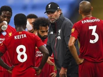 Lịch thi đấu bóng đá, trực tiếp Ngoại hạng Anh hôm nay (12/9): Liverpool vs Leeds United