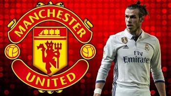 Chuyển nhượng bóng đá hôm nay (14/9): Bỏ Sancho, MU gây sốc với Bale