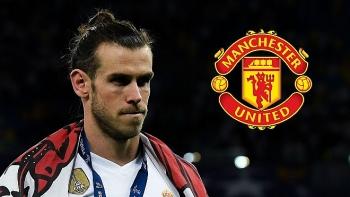 Tin chuyển nhượng bóng đá hôm nay (16/9): Gareth Bale mở đường tới MU