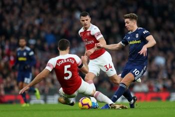 Soi kèo Arsenal vs West Ham (2h00, 20/9): Giữ vững vị trí số 1