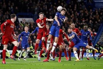Chelsea vs Liverpool (22h30, 20/9): Link xem trực tiếp, online nhanh và rõ nét nhất