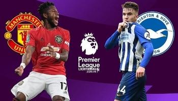 Lịch thi đấu, trực tiếp bóng đá hôm nay (26/9): SLNA vs HAGL, Brighton vs MU