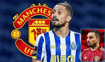 Tin chuyển nhượng bóng đá hôm nay (1/10 ): MU nguy cơ mua hụt cả Telles và Sancho