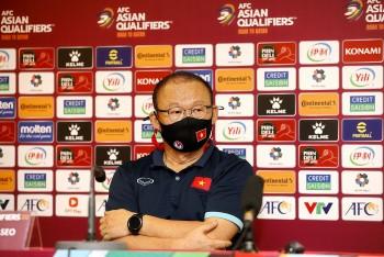 HLV Park Hang-seo lý giải nguyên nhân thất bại của ĐT Việt Nam trước Australia
