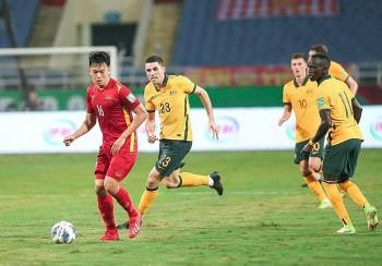 Thầy Park lại đón nhận hung tin trước trận đấu với tuyển Trung Quốc