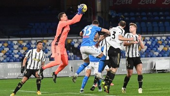 Lịch thi đấu và trực tiếp vòng 3 Serie A 2021/22: Đại chiến Napoli vs Juventus