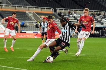 Link xem trực tiếp MU vs Newcastle (21h00, 11/09): Nhận định tỷ số, thành tích đối đầu