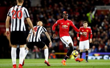 Lịch thi đấu và kênh chiếu trực tiếp vòng 4 Ngoại hạng Anh 2021/22: MU vs Newcastle