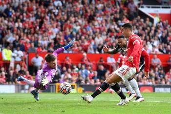 Lịch thi đấu vòng 5 Ngoại hạng Anh 2021/22: Ronaldo tiếp tục nổ súng?