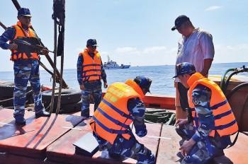 Cần làm gì để áp dụng và thực thi pháp luật trên biển có hiệu quả vào thực tế?