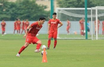 ĐT Việt Nam chính thức mất ngôi sao hành lang cánh trái ở Vòng loại World Cup