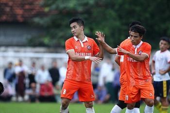 Cầu thủ đầu tiên bị thầy Park gạch tên trước trận gặp Trung Quốc