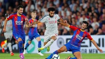 Nhận định, soi kèo Liverpool vs Crystal Palace (21h00, 18/9) - Vòng 5 Ngoại hạng Anh