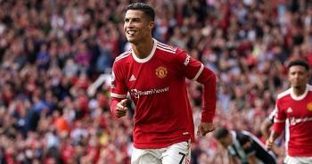 HLV MU lý giải việc không dùng Ronaldo ở Cúp Liên đoàn Anh