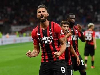 Link xem trực tiếp Juventus vs AC Milan (01h45, 20/09): Nhận định tỷ số, thành tích đối đầu