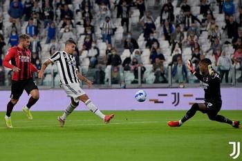 Chia tay Ronaldo, Juventus đứng trước nguy cơ xuống hạng