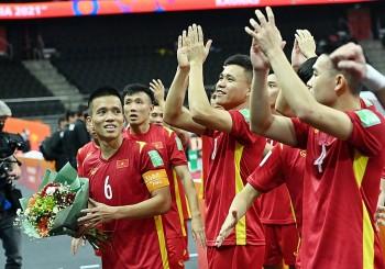 Đối thủ ĐT Futsal Việt Nam ở vòng 1/8 Wolrd Cup 2021 mạnh cỡ nào?
