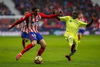 Link xem trực tiếp Getafe vs Atletico (00h30, 22/09): Nhận định tỷ số, thành tích đối đầu