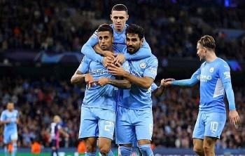Link xem trực tiếp Man City vs Wycombe (01h45, 22/09): Nhận định tỷ số, thành tích đối đầu
