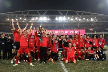 Lịch thi đấu AFF Cup 2020: Đội tuyển Việt Nam gặp vận may ở trận mở màn