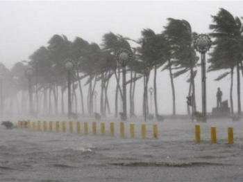 Công điện chỉ đạo ứng phó ATNĐ, mưa lớn, ngập lụt, lũ quét, sạt lở đất
