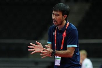 HLV trưởng ĐT futsal Việt Nam sẽ không về nước cùng đội tuyển