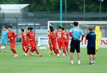 U22 Việt Nam sẽ đá vòng loại U23 châu Á 2022 tại Kyrgyzstan