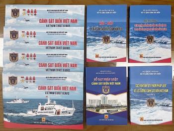 Đa dạng hóa cách tuyên truyền, phổ biến Luật Cảnh sát biển Việt Nam