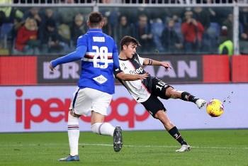 Link xem trực tiếp Juventus vs Sampdoria (17h30, 26/09): Nhận định tỷ số, thành tích đối đầu