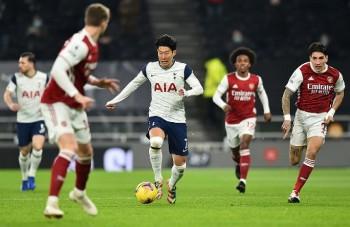 Link xem trực tiếp Arsenal vs Tottenham (22h30, 26/09): Nhận định tỷ số, thành tích đối đầu