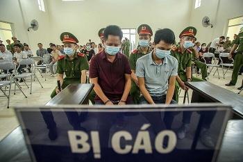 Chủ quán nhắng nướng bắt khách hàng quỳ gối xin lỗi ở Bắc Ninh vừa bị tuyên án 12 tháng tù