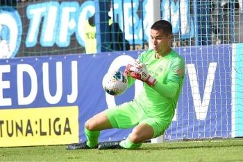Filip Nguyễn tiếp tục được gọi lên tuyển CH Séc, thầy Park hồi hộp chờ đợi