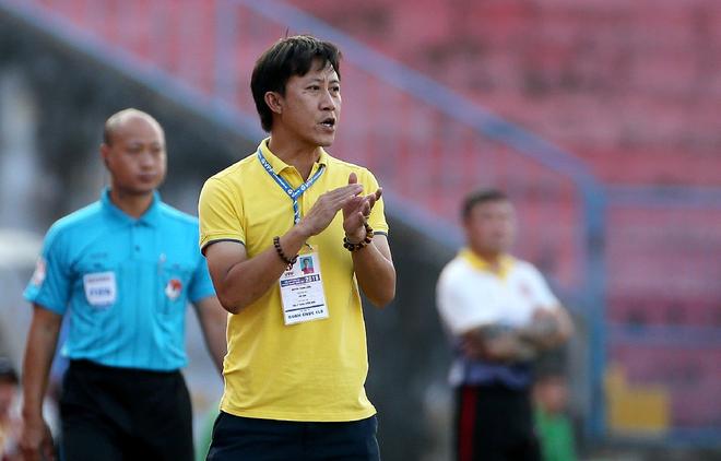 Tin tức bóng đá Việt Nam hôm nay (12/10/2020): HLV Thành Công dẫn dắt Quảng Nam đấu Thanh Hóa