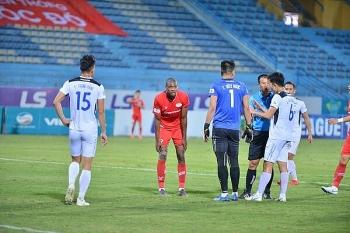 HAGL vs Hà Nội FC (17h00, 14/10): Chủ nhà mất bộ đôi Bửu Ngọc - Memovic