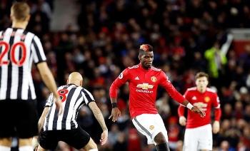 Lịch thi đấu vòng 5 Ngoại hạng Anh 2020/21: Newcastle vs MU - Cavani ra mắt