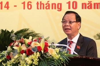 Chân dung tân Bí thư Tỉnh ủy Đắk Nông