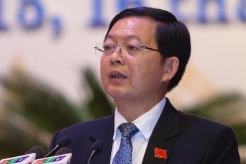 Chân dung những tân Bí thư Tỉnh ủy các địa phương Bình Định, Đắk Nông, Bình Thuận, Lào Cai, Long An