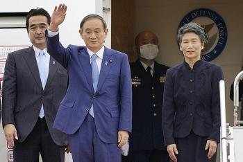 Thủ tướng Nhật Bản bắt đầu thăm chính thức Việt Nam